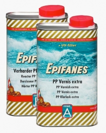 Epifanes PP Varnish